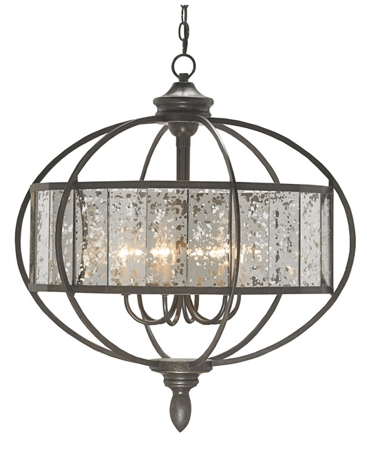 currey and company chandelier 2