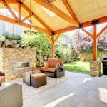 Will Your Outdoor Living Area Be Ready to Enjoy This Spring?