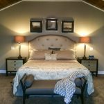 Lake Lanier Home Receives a Master Bedroom Makeover