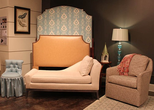 Cox Manufacturing Couch