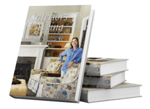 Interiors for Living by Allison Havill Todd