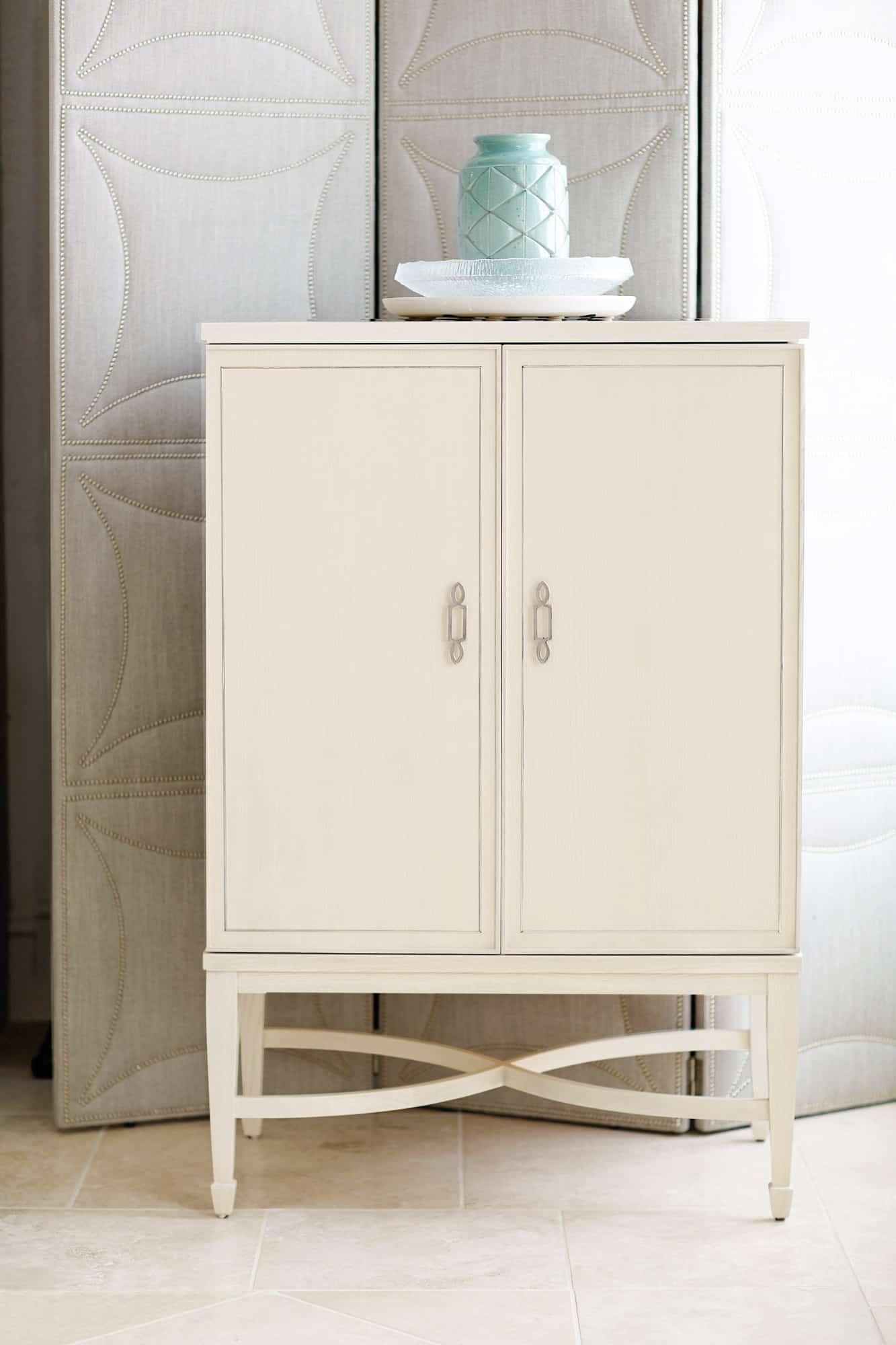 Bernhardt Armoire - 5 Fresh Ways To Use An Armoire In Your Interior Design AHT Interiors