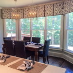 Traditional Becomes Transitional in this Breakfast Area Transformation