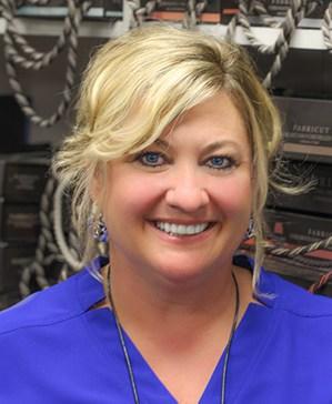 Ann Crowley