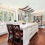 Planning a Kitchen Remodel: All About the Flooring