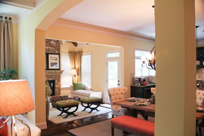 What is a Keeping Room? – AHT Interiors