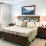 AHT Interiors Master Bedroom Design