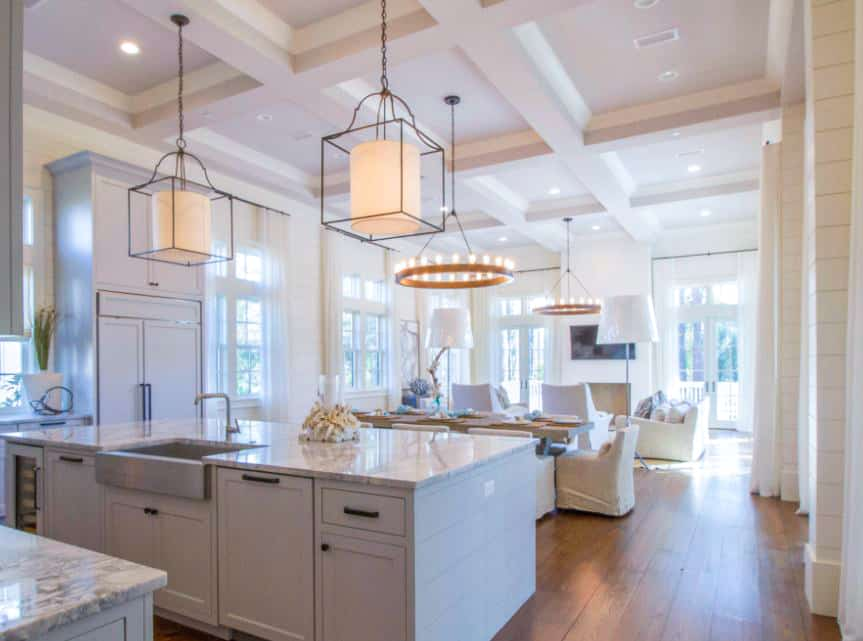 AHT Interiors Kitchen Remodel Series