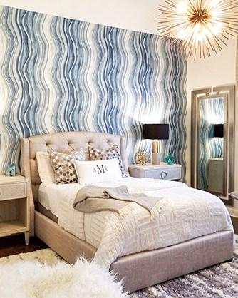 Teen bedroom suite makeover - after