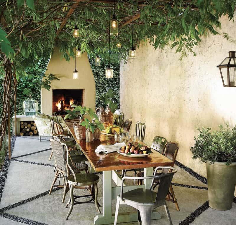 Design of Outdoor Spaces