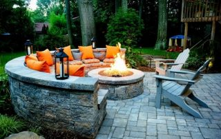 Design of Outdoor Spaces