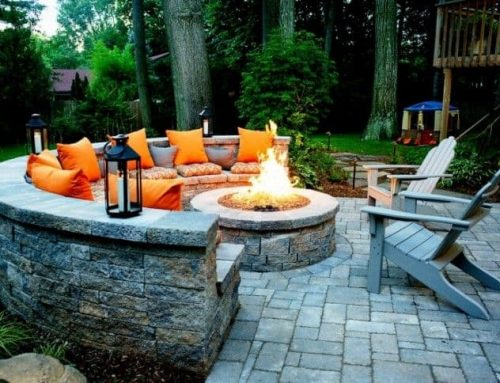 The Natural Elements in Your Outdoor Spaces