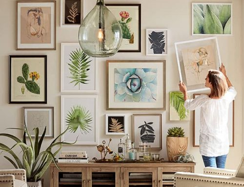 Getting Started On Your Gallery Wall