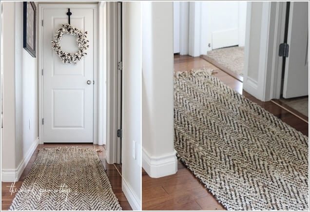 Budget Design Tips - Rugs