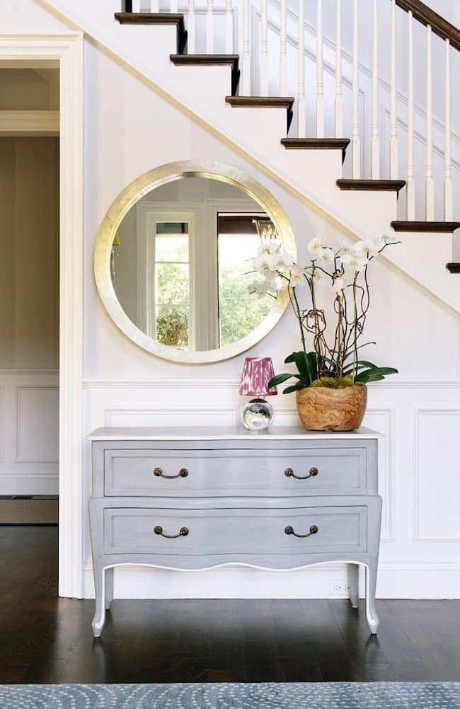 Entry Foyer Mirror