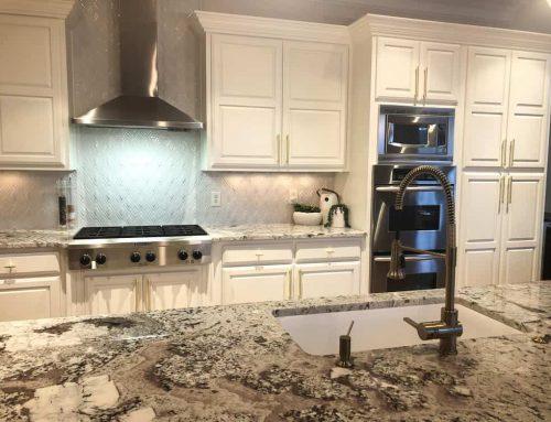 Kitchen Design: Another Renovation