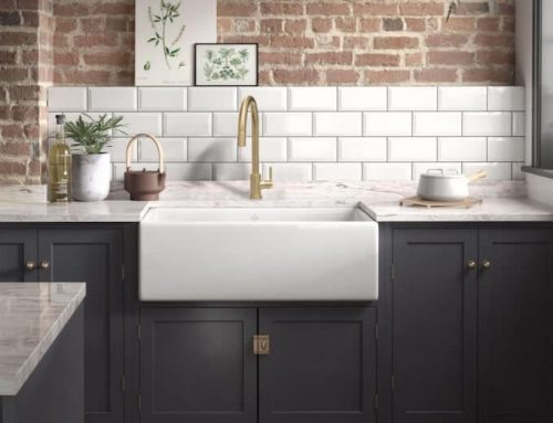 Kitchen Redesign: Sinks & Faucets