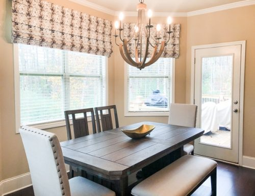Multi-Room Home Makeover: Part 2